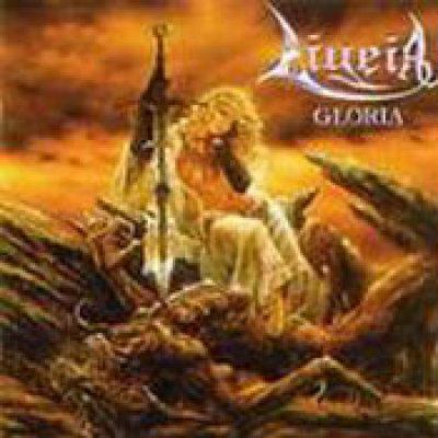 LIGEIA: Gloria