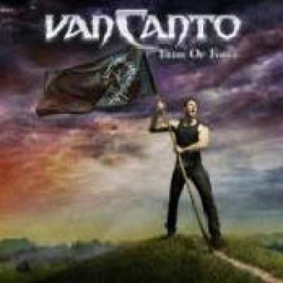 VAN CANTO: Tribe Of Force