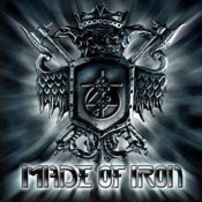 MADE OF IRON: Made of Iron