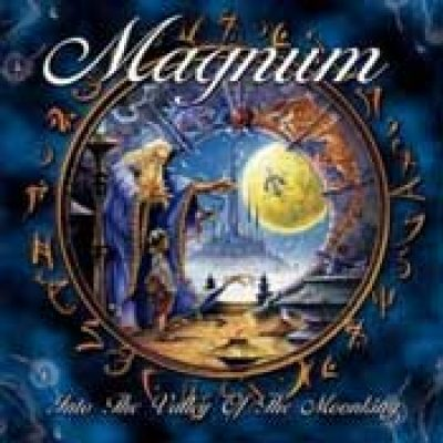 MAGNUM: Into The Valley Of The Moon King