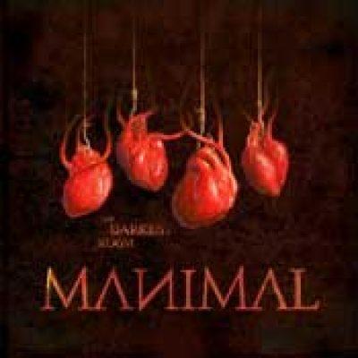 MANIMAL: The Darkest Room