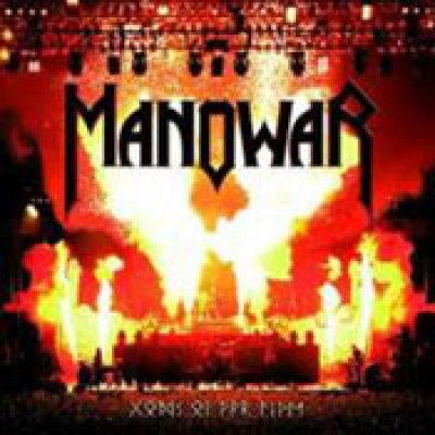 MANOWAR: Gods of War Live
