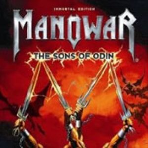 MANOWAR: The Sons of Odin [EP]