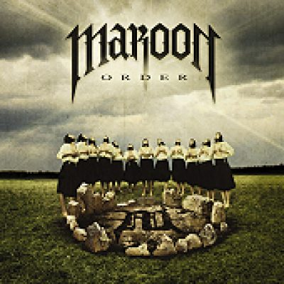 MAROON: neues Album ´Order´ kommt im April