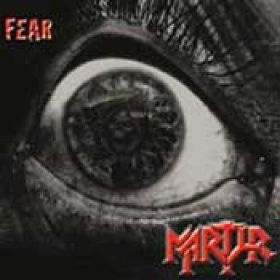 MARTYR (NL): Fear The Universe