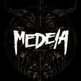 """MEDEIA: neues Album """"Iconoclast"""" & Tour"""