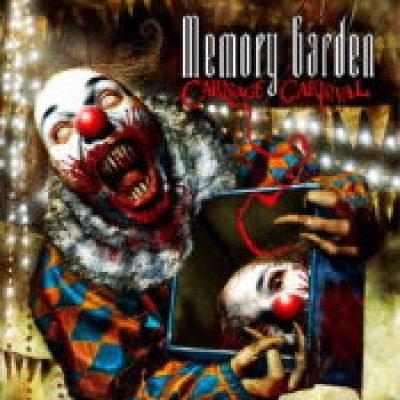 MEMORY GARDEN: Carnage Carnival