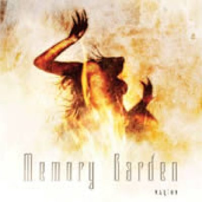 """MEMORY GARDEN: Marion 7"""""""