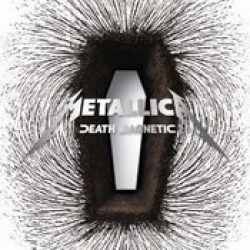 METALLICA: Death Magnetic