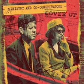 MINISTRY: Cover Up