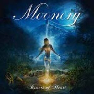 MOONCRY: Rivers Of Heart