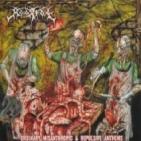 MOONFOG: Ordinary Misanthropic & Repulsive Anthems
