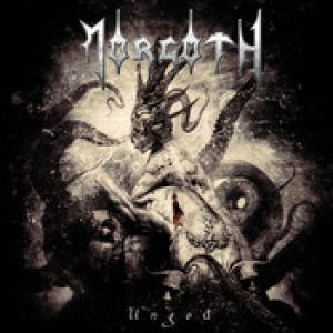 MORGOTH: neues Live-Video