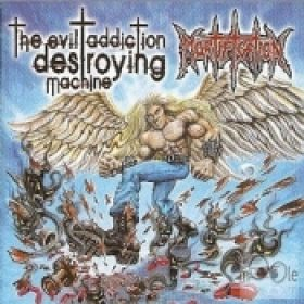 MORTIFICATION: The Evil Addiction Destroying Machine