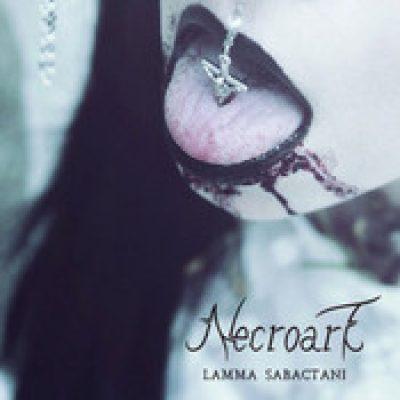 NECROART: Lamma Sabactani