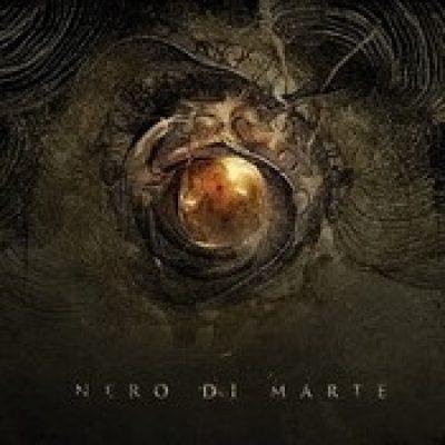 NERO DI MARTE: Nero Di Marte