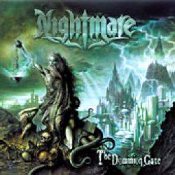 NIGHTMARE: The Dominion Gate