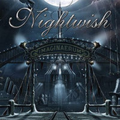 NIGHTWISH: Trailer zum Film ´Imaginaerum´ & Song zur Eishokey-WM
