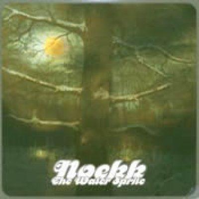 NOEKK: The Water Sprite