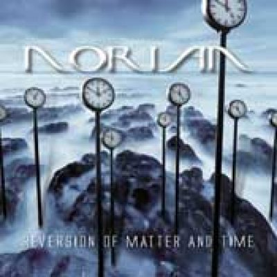 NORIAN: Reversion Of Matter And Time [EP] [Eigenproduktion]