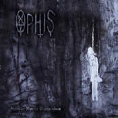 OPHIS: Nostrae Mortis Signaculum [Mini-CD]