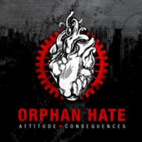 ORPHAN HATE: Attitude & Consequences