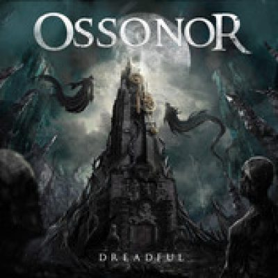 OSSONOR: Dreadful [EP] [Eigenproduktion]