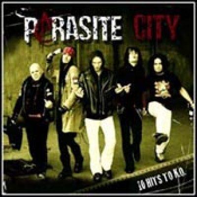 PARASITE CITY: 10 Hits to K.O.