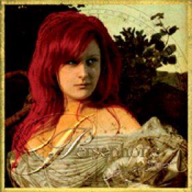 PERSEPHONE: Letters To A Stranger