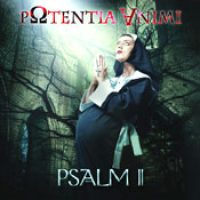 POTENTIA ANIMI: Psalm II