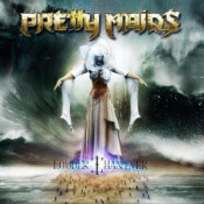 PRETTY MAIDS: Louder Than Ever