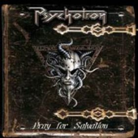 PSYCHOTRON: Pray for Salvation