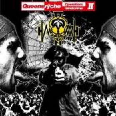 QUEENSRYCHE: Operation: Mindcrime 2