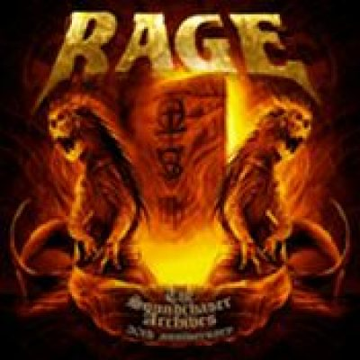RAGE: The Soundchaser Archives