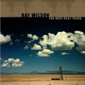 RAY WILSON: The Next Best Thing