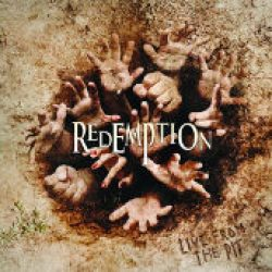 REDEMPTION: Live From The Pit [CD+DVD]