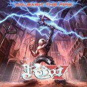 "RIOT V: Trailer zum neuen Album ""Unleash The Fire"""