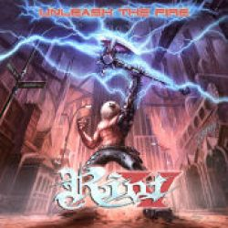 "RIOT V: Trailer zum neuen Album ""Unleash The Fire"""
