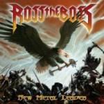 ROSS THE BOSS: New Metal Leader