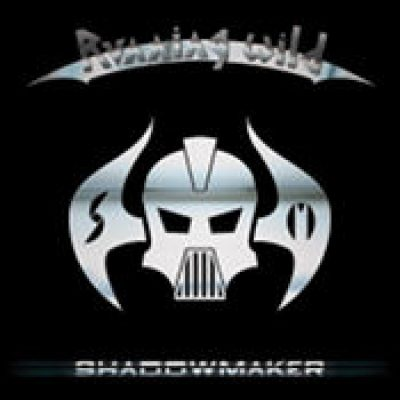 RUNNING WILD; mit ´Shadowmaker´ in den Charts