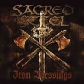SACRED STEEL: Iron Blessings