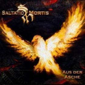 SALTATIO MORTIS: Aus der Asche