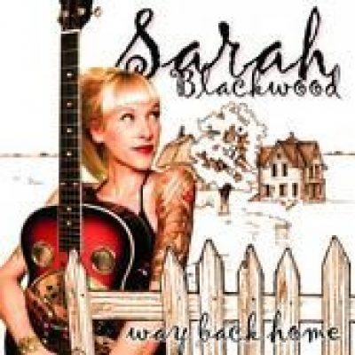 SARAH BLACKWOOD: Way Back Home
