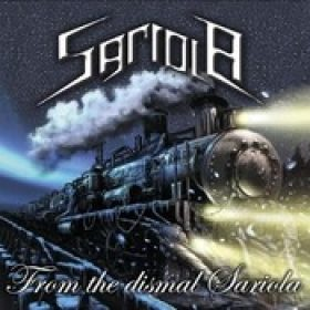 SARIOLA: From The Dismal Sariola [EP]