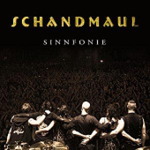 SCHANDMAUL: Sinnfonie
