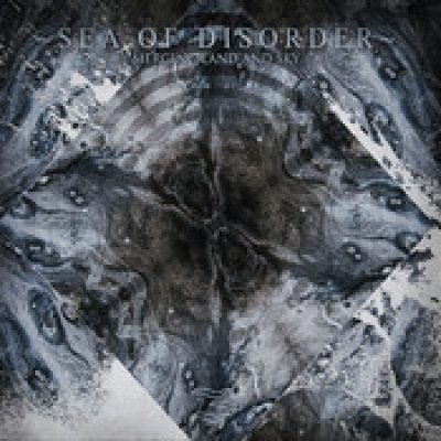 SEA OF DISORDER: Merging Land and Sky
