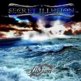 SECRET ILLUSION: Illusion