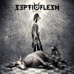 "SEPTICFLESH: Video-Clip zu ""Prometheus"""