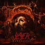 """SLAYER: neues Album """"Repentless"""""""