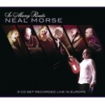 NEAL MORSE: So Many Roads